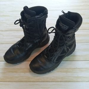 Tactical Research by Belleville Boots, Size 5.5R